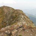 Ascension du Montaigu