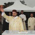 صاحب الجلالة محمد السادس