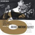 Julius Watkins - 1955 - Julius Watkins Sextet, Vol 1 (Blue Note)