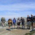 013 - Col du Bonhomme - 2329 mètres