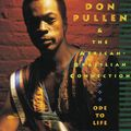 Don Pullen - 1993 - Ode To Life (Blue Note)
