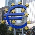 €uro here in Frankfurt