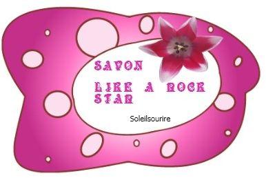 Savon Rock Star