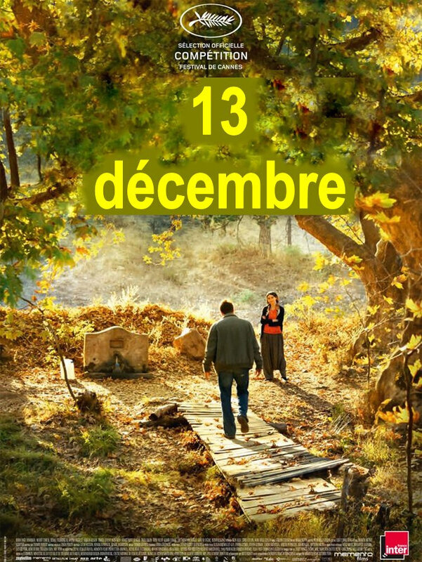 13 decembre