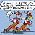 Elections prud'homales