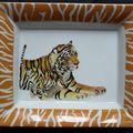 Tendresse de tigres