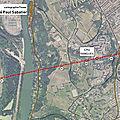 Toulouse lance son téléphérique, maillon d'une ceinture sud