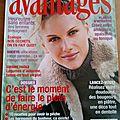 Avantages n°182 novembre 2003