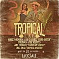concours tropical lab : des places à gagner pour leur grand concert à la cigale