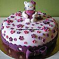 Hello Kitty version 3