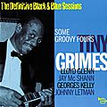 Tiny Grimes - 1968-74 - Some Groovy Fours (Black & Blue)