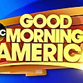 Promo de café society: good morning america