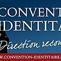 Vaucluse: le pcf demande l'interdiction d'une prochaine convention du bloc identitaire