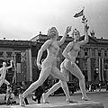 Jeux olympiques : à berlin il y a 80 ans