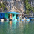 Vietnam - village de pêcheurs