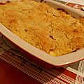 Mac'n cheese (macaroni and cheese)