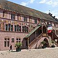 S'amuser à mulhouse : le musée historique