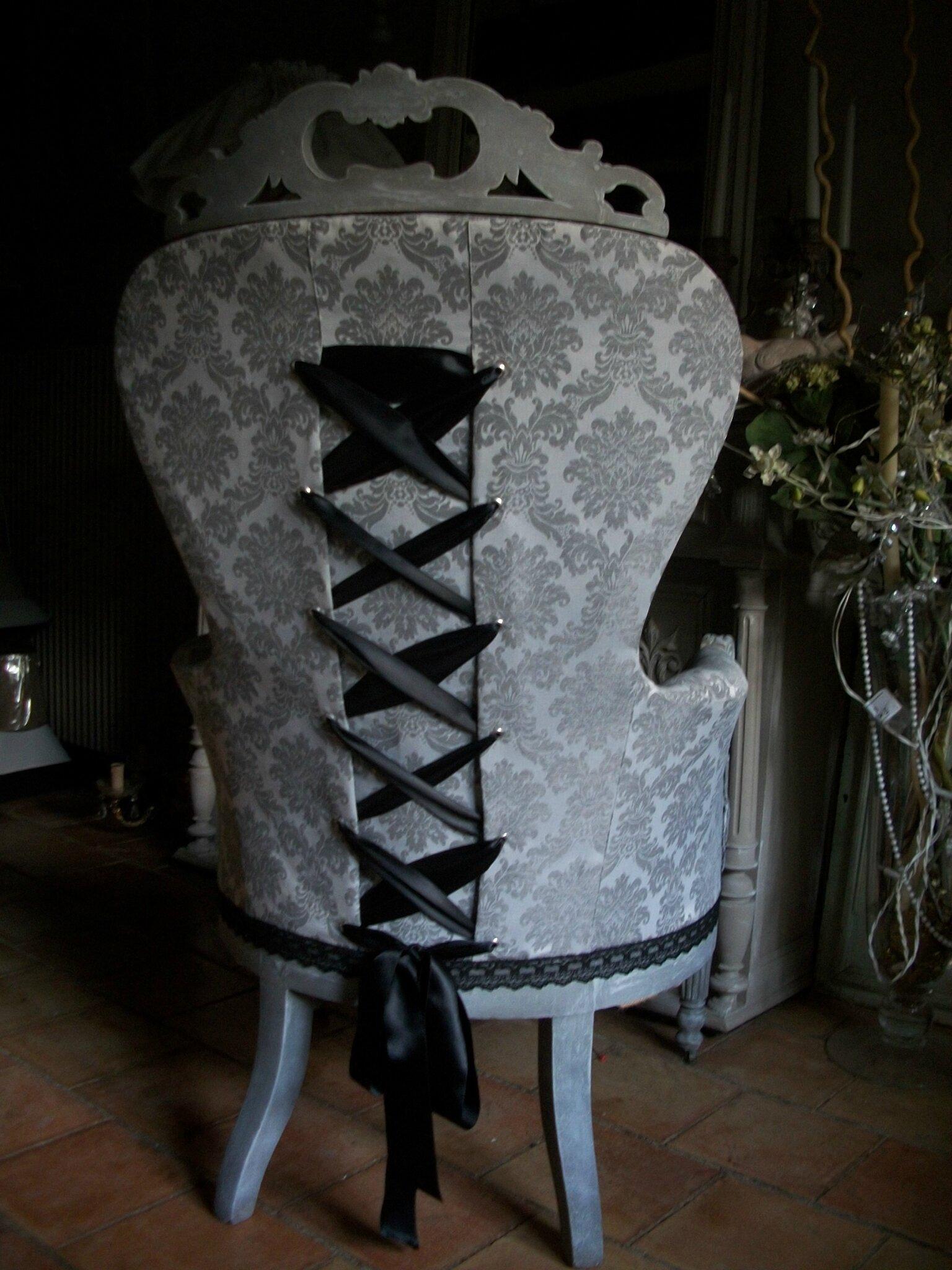 Relooker Un Fauteuil Ancien fauteuil ancien : tous les messages sur fauteuil ancien