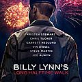Billy lynn's long halftime walk: interview aol build