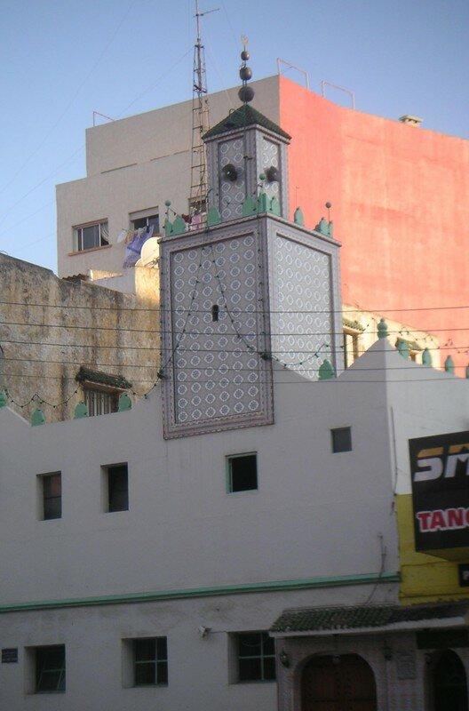 Mezquita Miloud_