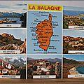 La Balagne