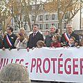 ELECTIONS DEPARTEMENTALES DANS LES YVELINES SUR LE CANTON DE VERSAILLES 2