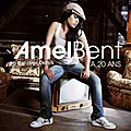 Amel en duo avec Diam's - single