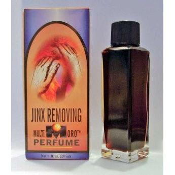 parfum magique anti mauvais sorts