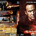 Ghost rider 2 : l'esprit de vengeance - mark neveldine