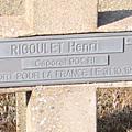 Rigoulet henri (argenton sur creuse) + 31/10/1918 laon (02)