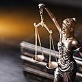 Rituel pour gagner un procès