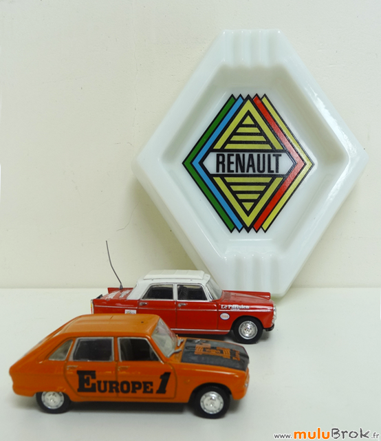 RENAULT-Cendrier-Objet-pub-2-muluBrok-Vintage