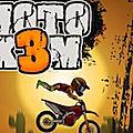 Jeu moto x3m