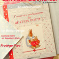 Mon catalogue, Beatrix Potter...