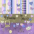 Kit Friendship freebies