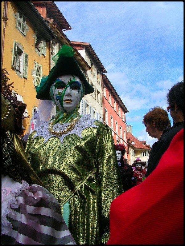 Carnaval Vénitien Annecy le 3 Mars 2007 (33)