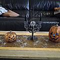 Et vive halloween 🎃🕷👹😈