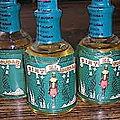 Les savons et les parfums de chance du maitre marabout papa lokossi