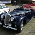 Riley rmc roadster-1949