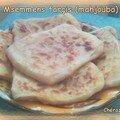 Mahjouba (msemmens fourrés)