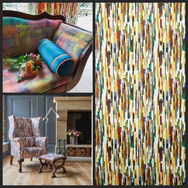 decadence Prestigious Textiles