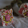 fleurs de ciseaux