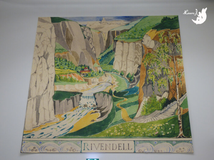 AUBUSSON MUSEE Tolkien 9