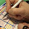 Bague magique des jeux de hasard et euro millions