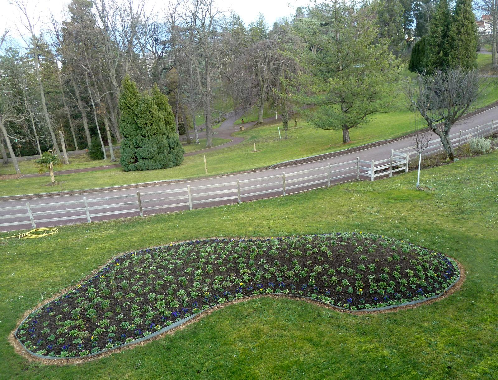 parc Bargoin