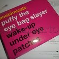 Anatomicals - puffy the eye bag slayer