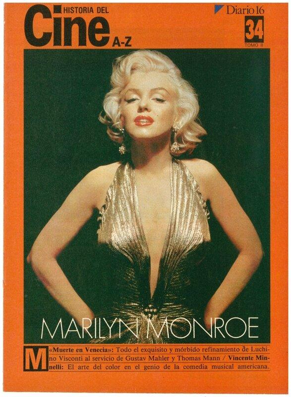 Historia del Cine (Esp) 1987