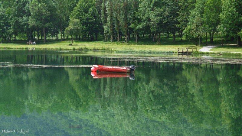 Lac Genos 09061681