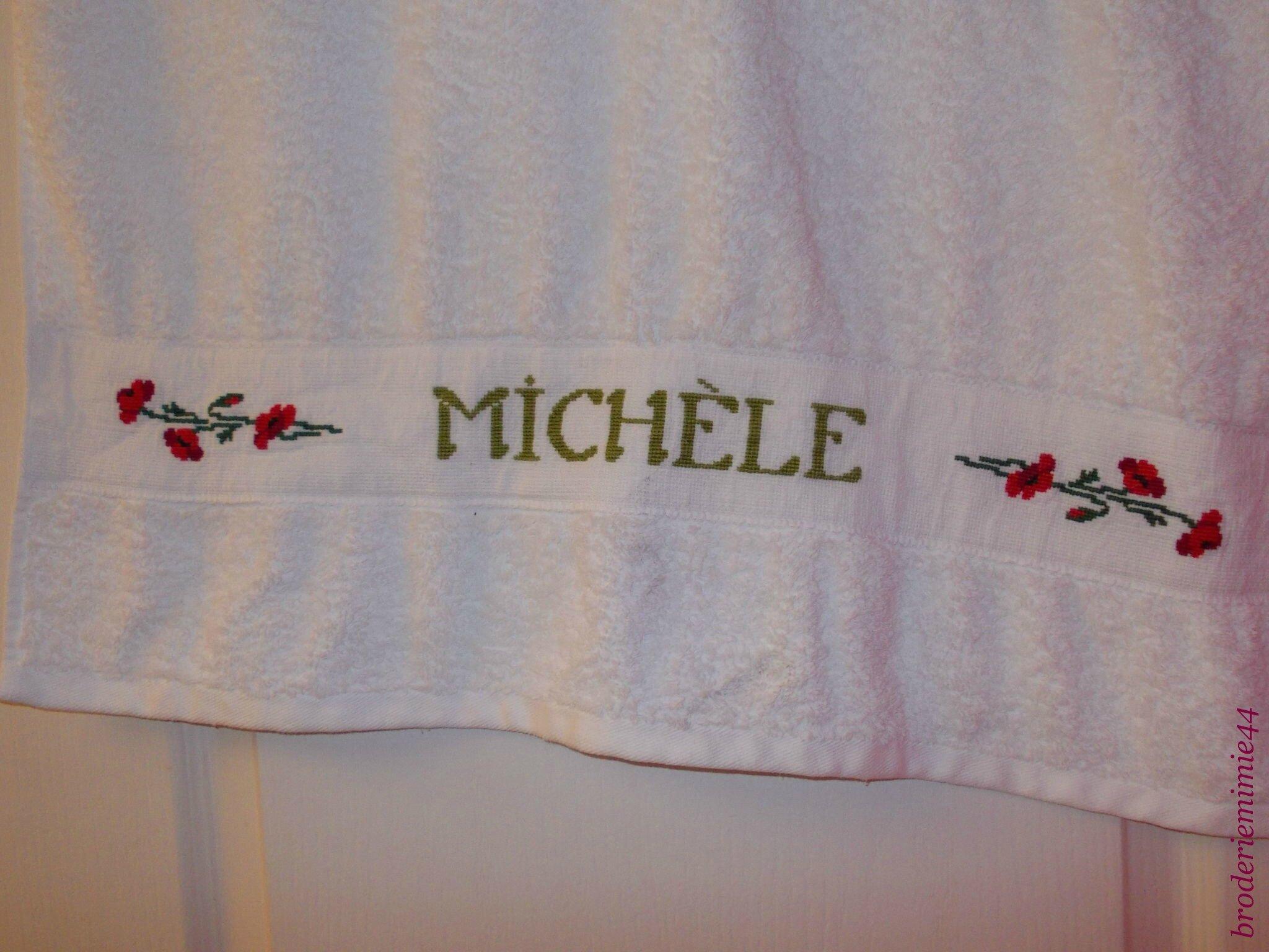 MICHELE-COQUELICOTS