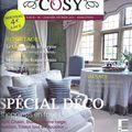 Nouveau magazine ......